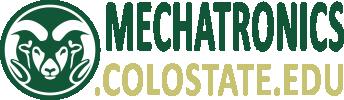CSU Mechatronics logo